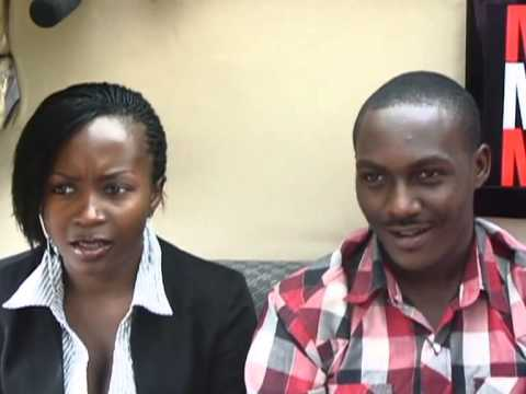 Minibuzz Uganda 23-07-12 HOW HAS THE TRADE BETWEEN UGANDA AND JUBA AFFECTED THE PEOPLE IN JUBA?
