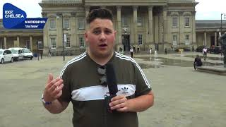 LOUIS Review   Huddersfield 0-3 Chelsea