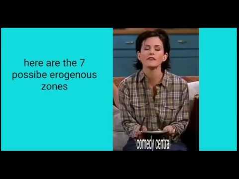 Download Explanation of 7 erogenous zones by Monica Geller (must watch)