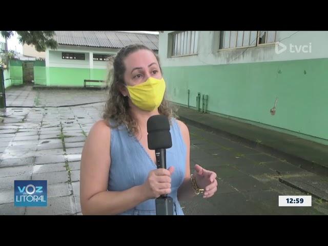LADRÃO DE MERENDA
