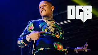 "Yella Beezy Feat. Quavo & Gucci Mane ""Bacc At It Again"" (DGB Exclusive - Audio)"