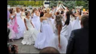 Парад Невест в Тольятти (фотограф Сергей Торопов)