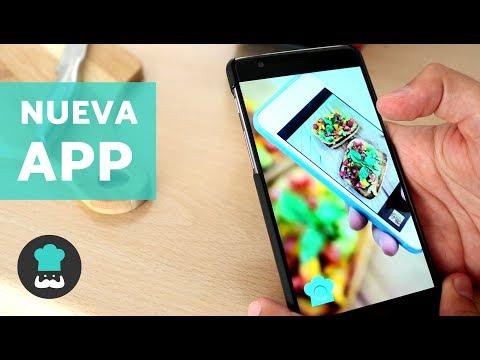Recetas De Cocina Gratis U2013 Tu Comunidad De Cocina   Aplicaciones En Google  Play