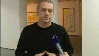Video GEISMAR at  SVESTKA  2007 cz tv 1 interview exhibition download MP3, 3GP, MP4, WEBM, AVI, FLV November 2017