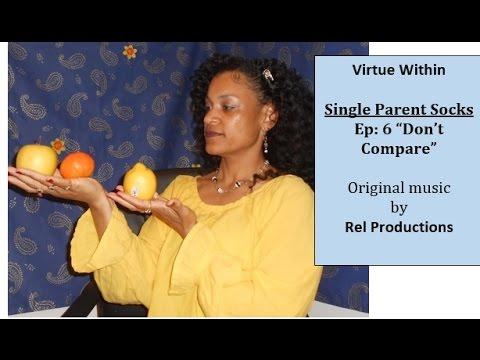 "Download Single Parent Socks Ep 6 ""Don't Compare"""