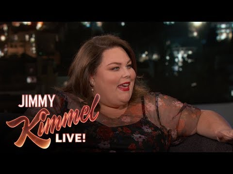 Sylvester Stallone's Advice for Chrissy Metz