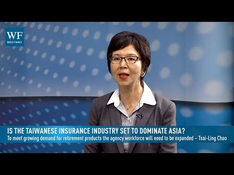 Is the Taiwanese insurance industry set to dominate Asia? | World Finance
