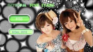 [FIVE STARS] GAKI-KAME #88(1) 1/2 2010/12/06