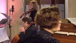 �������� ���� Бах. Вивальди. Пьяццолла   Прямая трансляция концерта в Соборе 20.11.2016 ������