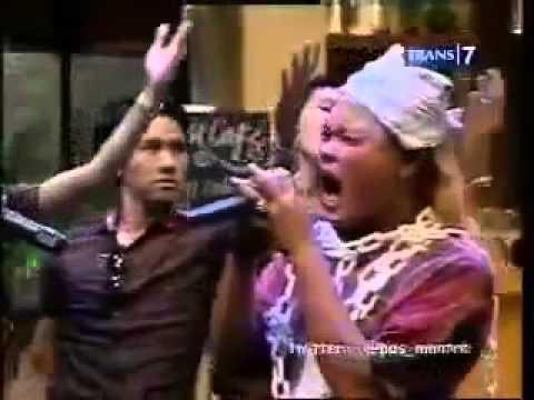 Sule Feat Inka Christie   Cinta Kita