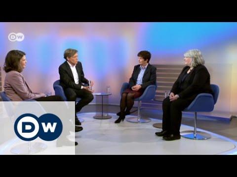 Hunger in Ostafrika - Wer ist schuld?   DW Deutsch