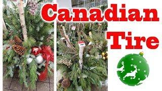 Покупаем санки в Canadian Tire 2019-12-04 | Жизнь в Канаде Étoile Tube