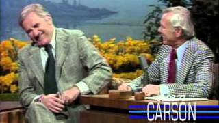 Ed McMahon Appears Drunk on Johnny Carson