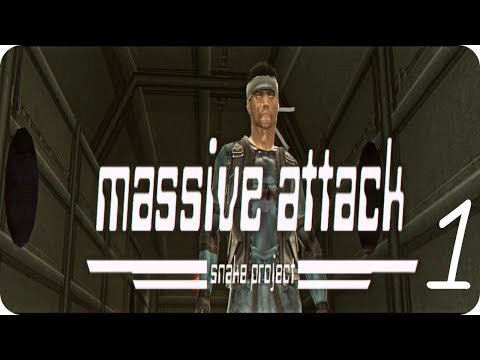 Прохождение игры Far Cry Massive Attack |Бойня (Massacre) 1ч.| №1 НАЧАЛО