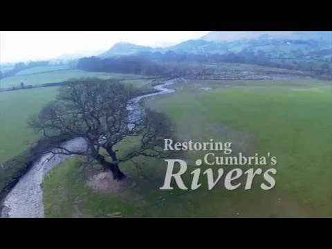 Cumbrian River Restoration Strategy