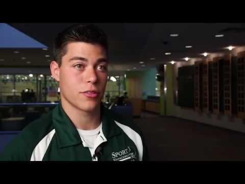 Sport Management at York College