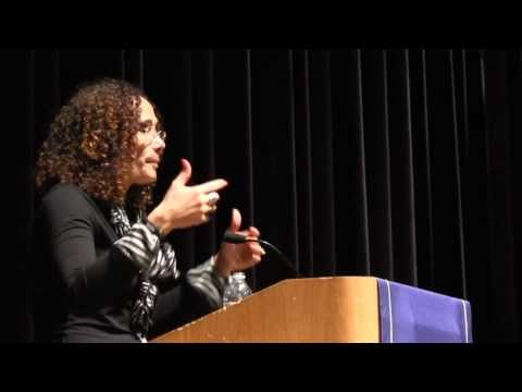 Lund-Gill Lecture 2014: Dr. Tricia Rose
