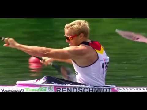 2018 ECA Canoe Sprint European Championships in Belgrade, Serbia Highlight