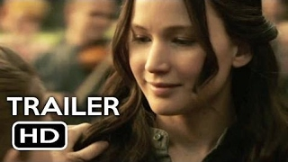 The Hunger Games Mockingjay Part 2 Official Trailer #3 (2015) Jennifer Lawrence Movie HD