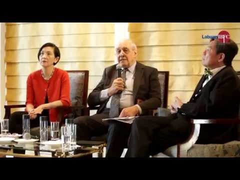 Panel Discussion: Succession, Legacy and Preservation (Hong Kong)