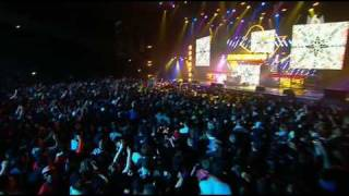 david guetta ft kelly rowland when love takes over at rockcorps 10 10 09