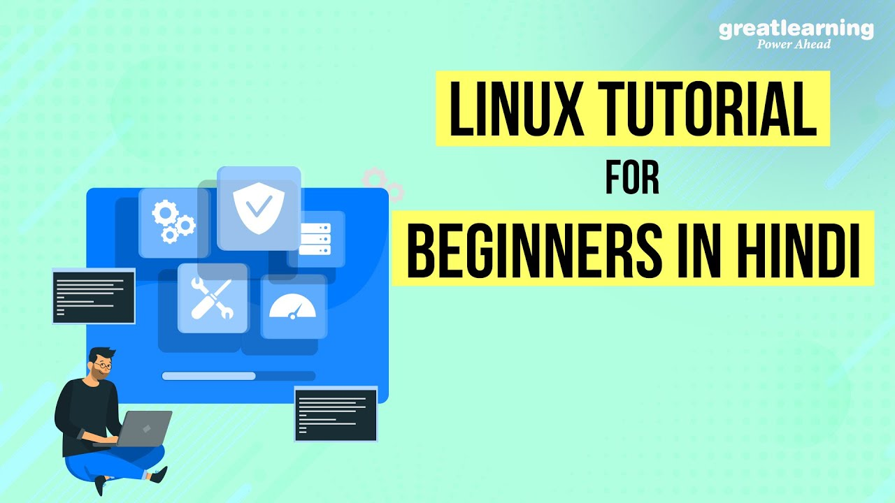 Linux Tutorial For Beginners In Hindi | Linux administration tutorial