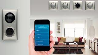 CES 2017: Legrand et Velux se lancent dans la «smart home» avec Netatmo