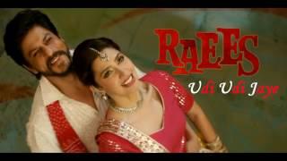 Download Hindi Video Songs - Udi Udi Jaye || Raees ||  Dance Video || Nitin & Aarti || Shah Rukh Khan & Mahira Khan | Ram Sampath