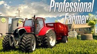 Professional Farmer 2014 Gameplay (PC HD)