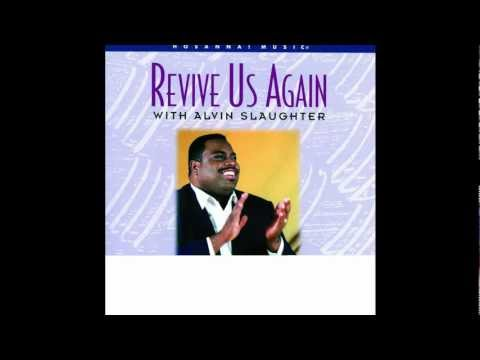 God Is With Us- Alvin Slaughter