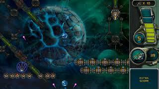 Star Defender 3 mission 3