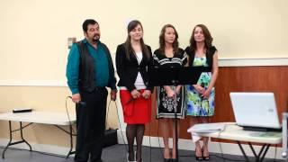 В Цей Чудовий День Весільний - Христианская Свадебная Песня