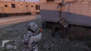 Grand Theft Auto V Hahaha