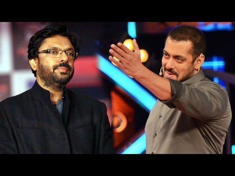 Salman Khan TAUNTS Sanjay Leela Bhansali Over Bajirao Mastani