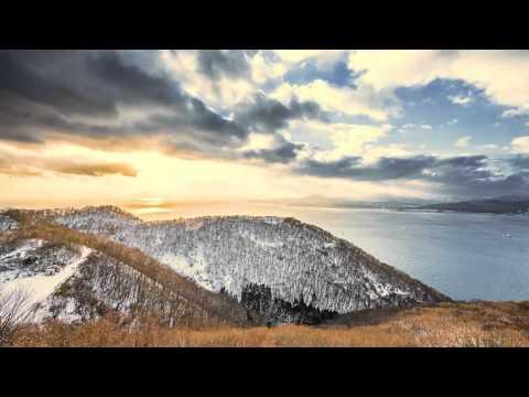 Winter Hokkaido, a love song for snow