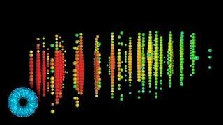 Bahnbrechende Entdeckung: Extraterrestrische Quelle der Geisterteilchen entdeckt - Neutrinos