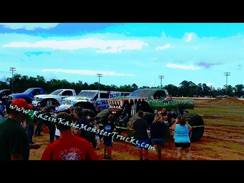 Team RKMTs @ Golden Isles Speedway, Waynesville GA, May 29th, 2015