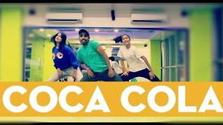 Coca cola tu, Dance Choreography, Luka chuppi, Anil kumawat, Streak motion HD1080P