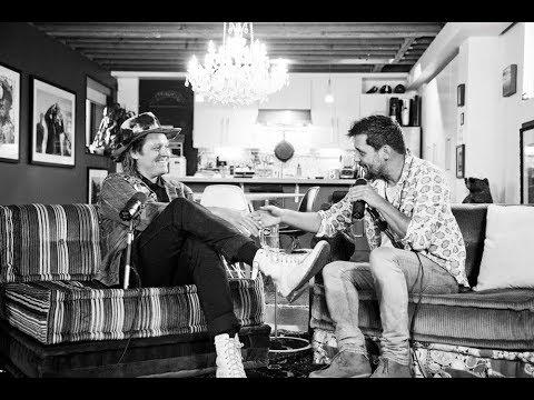 Arcade Fire's Win Butler: Full Interview | House Of Strombo