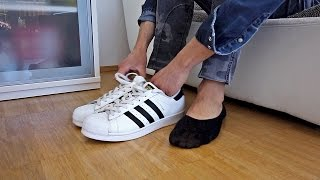 The problem of the Adidas Superstar