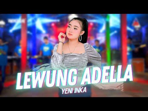 Yeni Inka ft. Adella - Lewung (Official Music Video ANEKA SAFARI)