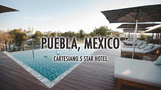 YOU NEED TO STAY AT THIS 5 STAR HOTEL! *BEST HOTEL IN MEXICO*