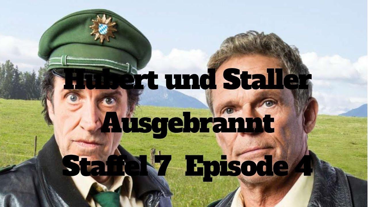 Hubert Und Staller Ausgebrannt