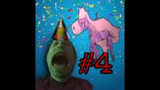 Layers of Fear #4: A Rather Unpleasant Birthday.