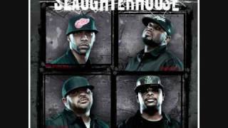 Slaughterhouse - Microphone (Instrumental)