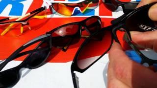 Sinner sportbril test