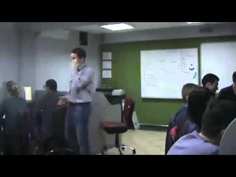 GET ONLINE WEEK 2014 - Praktične računalne vještine - Pučko otvoreno učilište Vinkovci