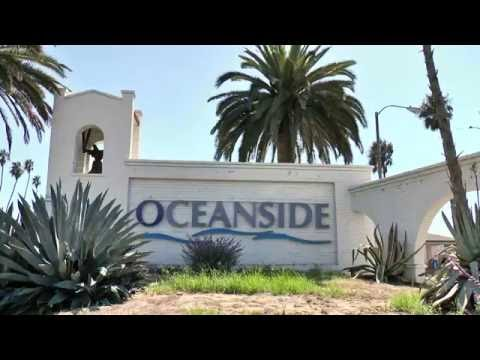 Visit the Oceanside Municipal Airport - Version 2