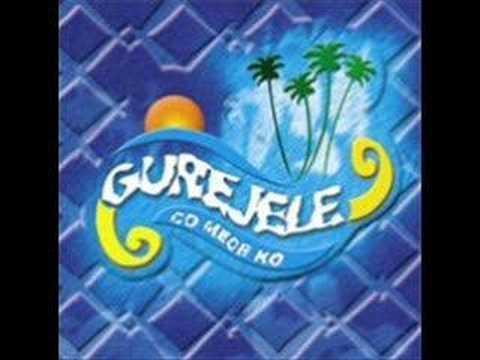 GUREJELE - Jured'eme