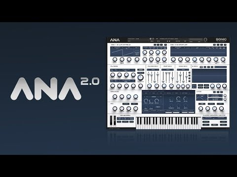 Everyone, meet ANA 2!